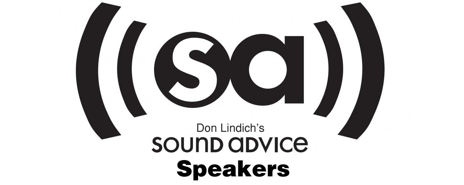 Sound Advice Speakers
